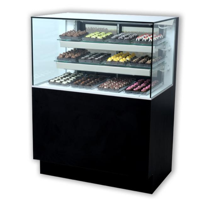 Bakery Glass Case